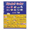 Alphabet Center Pocket Chart